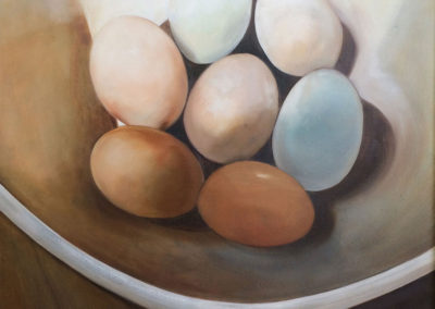Gerry's Eggs