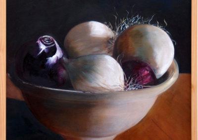 Lorren's Onions